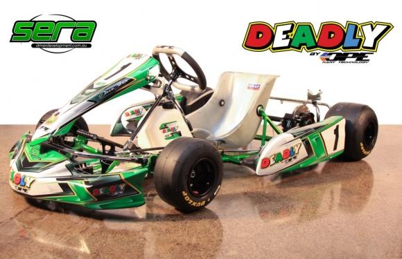 Deadly Kart