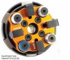 Tomar Clutch  11 Tooth 219 Spacer