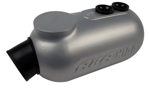 Airboxes & Accessories
