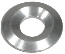 Seat Washer Self Aligning Large Silver Part