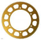 Sprocket - Euro Gold 77T Fully Machined